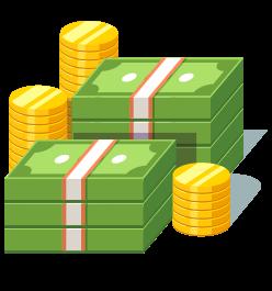 penghasilan maksimal dengan k-link indonesia